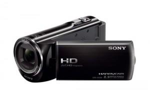 Filmadora Sony HDR-CX290